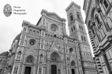 Cathedral Santa Maria Del Fiore, Florence (Firenze), Tuscany, Italy